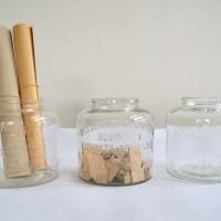 Loft design régi ipari üveg ruszli old industrial glass