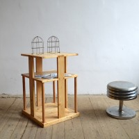 loft design eredeti bauhaus asztal original bauhaus table original Bauhaus Tisch