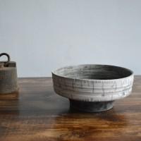 loft design raku kerámia tál Raku-Keramik Raku ceramics bowl