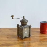 Loft design kávédaráló coffee grinder Kaffeemühle dekoráció decoration Dekoration