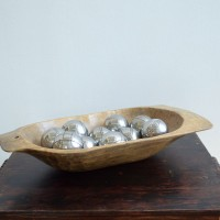 Loft design fém petángue golyók metal petanque balls Metall Pétanque-Kugeln dekoráció dekoration decoration