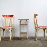 Loft design régi thonet szék thonet chair stuhl sessel étkezőszék dining chair Esszimmerstuhl dolgozószék working chair Arbeitsstuhl