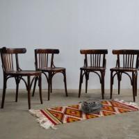 Loft design Ipari szék thonet debreceni chair sessel thonet étkezőszék Esszimmerstuhl dining chair