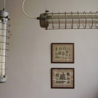 explosion-proof lamps