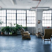 loft design artkraft industrial interior gyár loft factory industrie fabrik interior, elegant, warehouse, Brooklyn, Fabrik