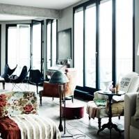 loft design loft enteriőr loft spaces industrial spaces industrial studio industrial vintage furnitures ,vintage, Loft, loftdesign, design,indusztrilális, industrial. Paris, office
