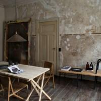 loft design artkraft industrial interior gyár loft factory industrie fabrik interior, simple, Kobenhavn, studio, moody, schwermütig
